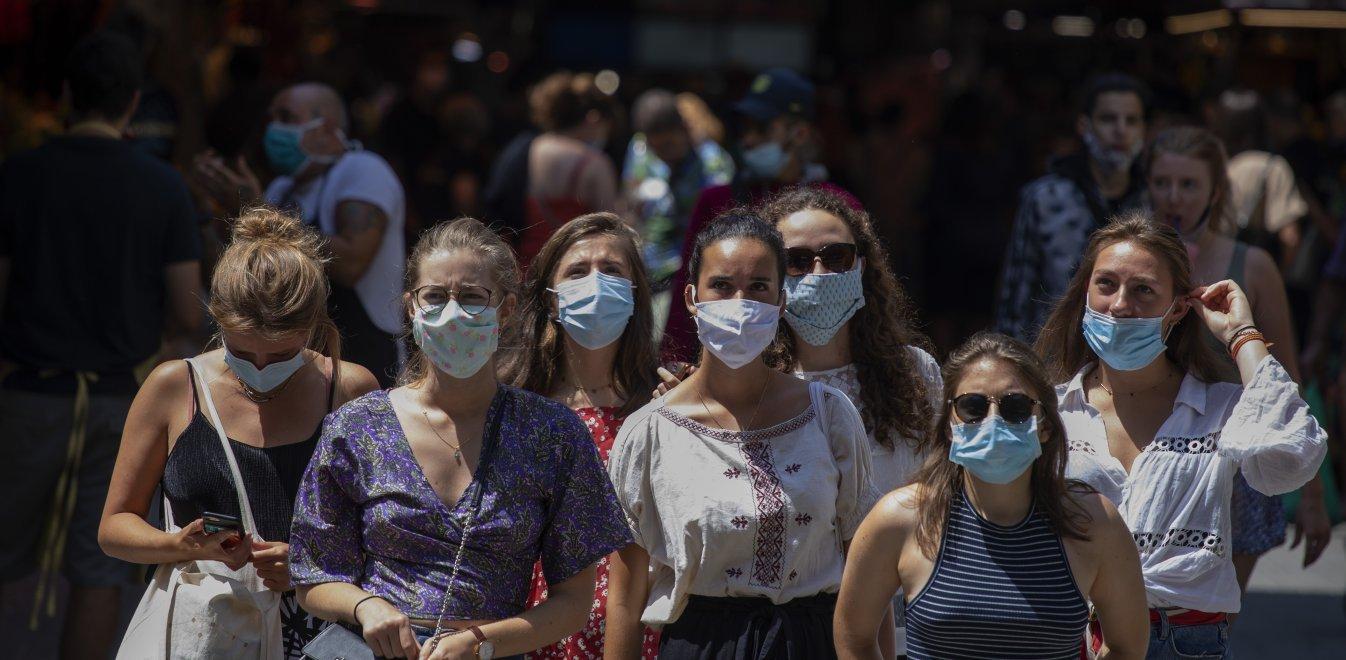 Κορωνοϊός: 33 νέα κρούσματα στην Ελλάδα- 15 τα εισαγόμενα
