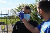 Αρνητικά ξανά τα τεστ κορωνοϊού στον Παναιτωλικό