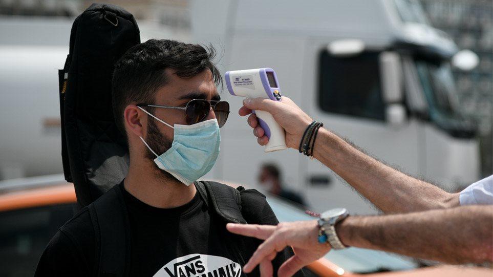 Κορωνοϊός: Με 500 κρούσματα «έκλεισε» ο Ιούνιος – Τι δείχνουν τα στοιχεία