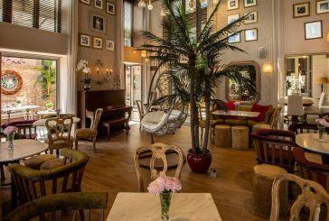 Απολαυστικό καλοκαίρι στο Αγρίνιο μόνο στο Marpessa Hotel