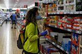 Πέντε πρόστιμα σε Αγρίνιο και Βόνιτσα για μη χρήση μάσκας