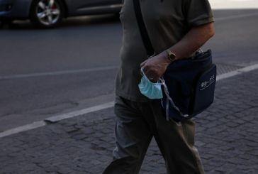 Πρώτη φορά φυλάκιση για αρνητή μάσκας – Οδηγήθηκε στις φυλακές Νιγρίτας