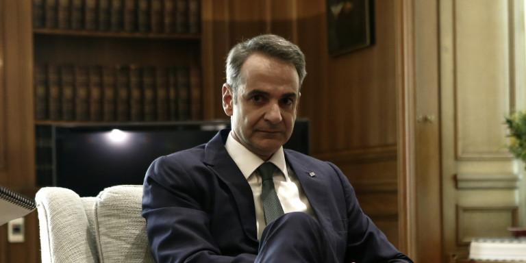 Παρέμβαση Μητσοτάκη στη Βουλή για οικονομία, ελληνοτουρκικά, κορωνοϊό – Προσεχώς μάσκες στις εκκλησίες