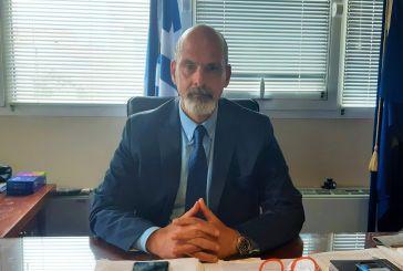 Πρωτόκολλο Συνεργασίας από την Περιφέρεια Δυτικής Ελλάδας  και το Χαμόγελο του Παιδιού