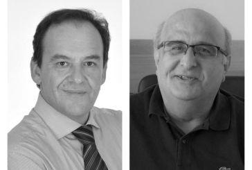 Πανεπιστήμιο Πατρών: Ν. Καραμάνος και Χρ. Μπούρας στον δεύτερο γύρο των πρυτανικών εκλογών