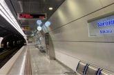Μετρό: «Πρεμιέρα» για τους τρεις νέους σταθμούς στην Δυτική Αθήνα – Τι αλλάζει για 60.000 επιβάτες