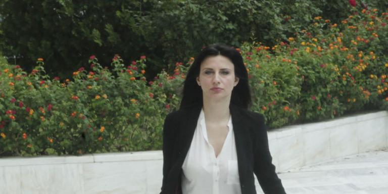 Ήρθη η ασυλία της Νίνας Κασιμάτη για τα σχόλιά της κατά αστυνομικών -Τι υποστήριξε η ίδια