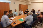 H προστασία του θαλάσσιου οικοσυστήματος επί τάπητος στη συνάντηση Περιφέρειας- Περιβαλλοντικής Ένωσης «Νηρέας»