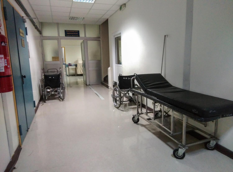 Κορωνοϊός: Αυξάνονται τα νοσοκομεία που θα μπορούν να νοσηλεύσουν περιστατικά COVID