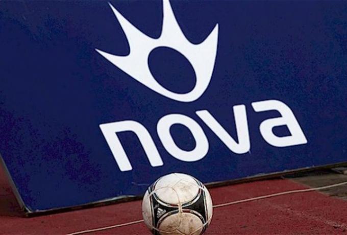 Οριστική συμφωνία Παναιτωλικού – Nova για τα τηλεοπτικά
