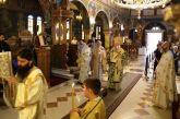 Γιόρτασε το Παρεκκλήσιο του Αγίου Παϊσίου στον Μητροπολιτικό Ναό Ναυπάκτου