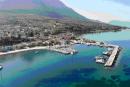 Νομιμοποιήθηκε το λιμάνι της Παλαίρου
