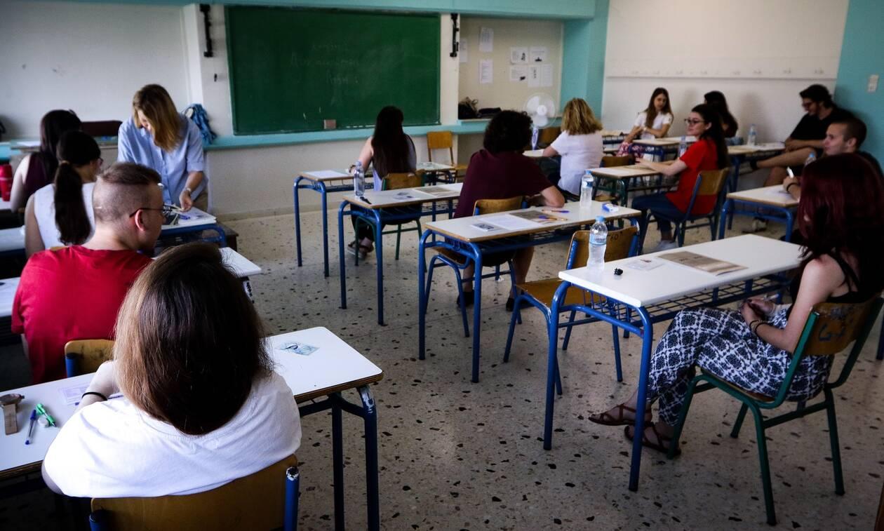 Πανελλήνιες εξετάσεις 2020: Ανοιξε η πλατφόρμα, αναρτήθηκαν οι βαθμολογίες