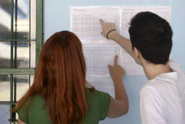 Πανελλήνιες 2020: Αύριο ανακοινώνονται οι βαθμολογίες – Πώς μπορούν να τις δουν οι μαθητές