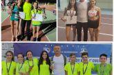 Στίβος: Eντυπωσίασε η ομάδα Κ16 της ΓΕΑ