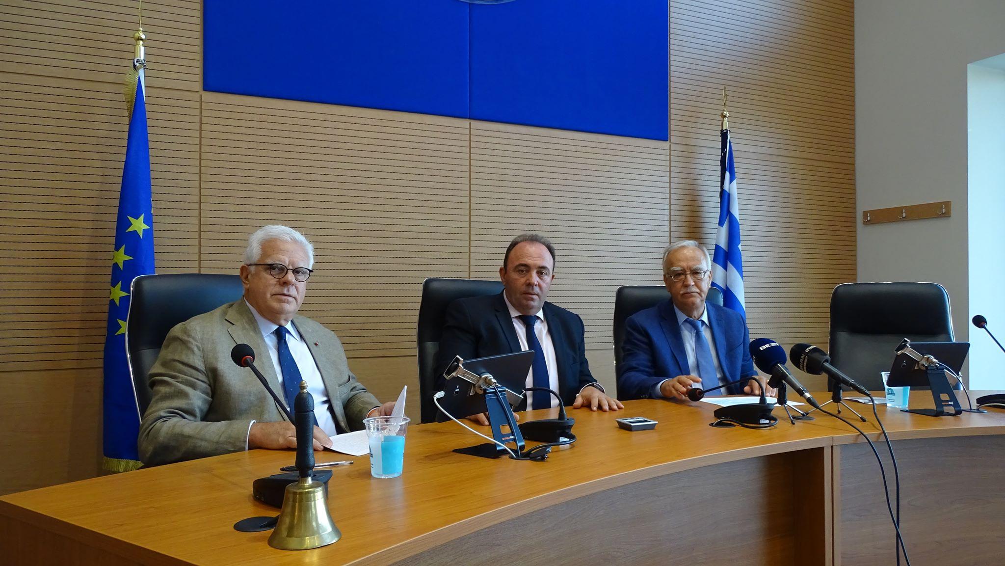 Ξεκινούν στα Καλάβρυτα οι επετειακές εκδηλώσεις για τα 200 χρόνια από την Ελληνική Επανάσταση