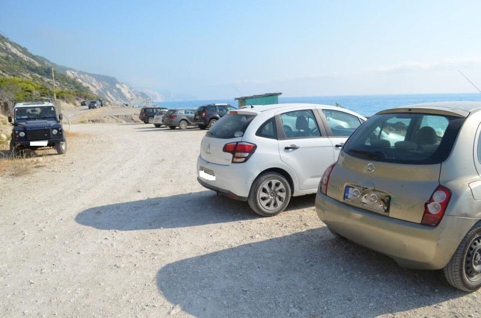 Εξιχνιάστηκαν οκτώ κλοπές σε παραλίες επί του δρόμου Αστακός-Μύτικας