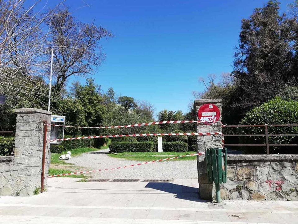 Ανυπότακτο Αγρίνιο για πάρκο: αυτή η μελέτη υλοποιεί τη στόχευση μας