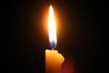 Αγρίνιο: «Έφυγε» στα 81 του ο Αντώνης Παπαθανασίου, πατέρας του αδικοχαμένου Υποσμηναγού Γιώργου Παπαθανασίου