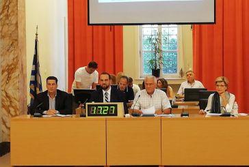 Δείτε τη συνεδρίαση του δημοτικού συμβουλίου Αγρινίου για πάρκο και έργα Βιώσιμης Αστικής Ανάπτυξης