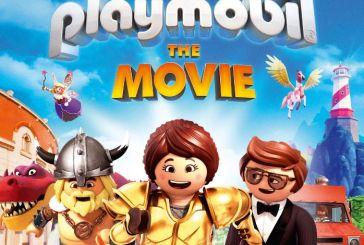 """Η ταινία Playmobil στον """"Ελληνίς"""""""