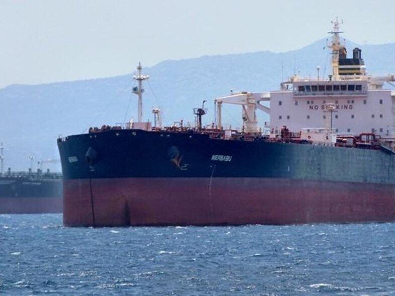 """Κορωνοϊός: Το """"Μερμπαμπού"""" το πλοίο με τα 16 κρούσματα στον Πειραιά"""