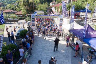 Μία ξεχωριστή ποδηλατική εμπειρία με ασφάλεια,  στην Άνω Χώρα Ορεινής Ναυπακτίας!