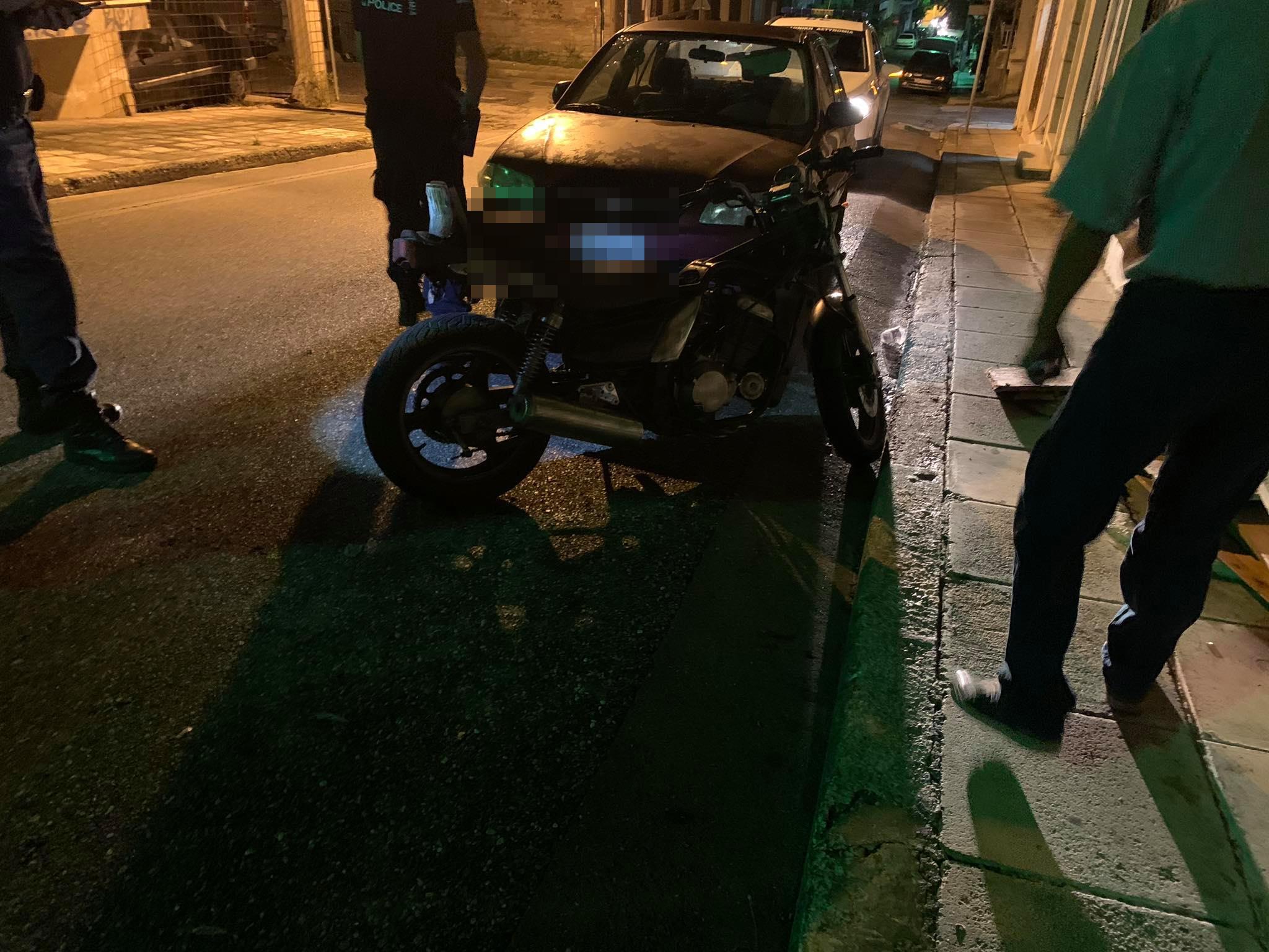 Ασυνήθιστος τραυματισμός 50χρονου στο Αγρίνιο