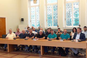 Σύσκεψη στο Αγρίνιο για τα προβλήματα αγροτών και κτηνοτρόφων