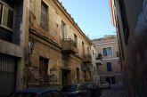 Εγκαταλελειμμένο το σπίτι του Κωστή Παλαμά στην Πλάκα