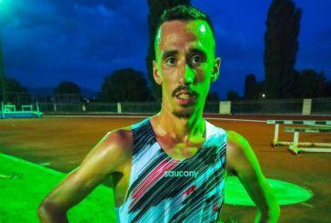 Στο βάθρο των νικητών ο Κώστας Σταμούλης στο Πανελλήνιο Πρωτάθλημα 10000μ.