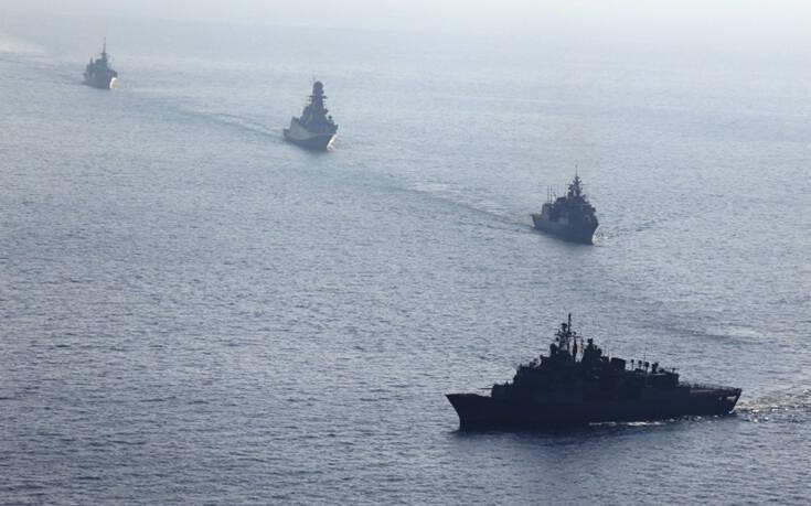 Ένοπλες Δυνάμεις: Μια ανάσα από συμφωνία 5 δισ. Ελλάδας – ΗΠΑ στα εξοπλιστικά