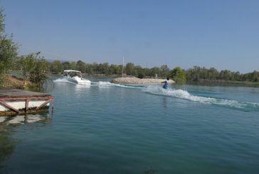 Το Σαββατοκύριακο στη Λίμνη Στράτου το Πανελλήνιο Πρωτάθλημα Wakeboard