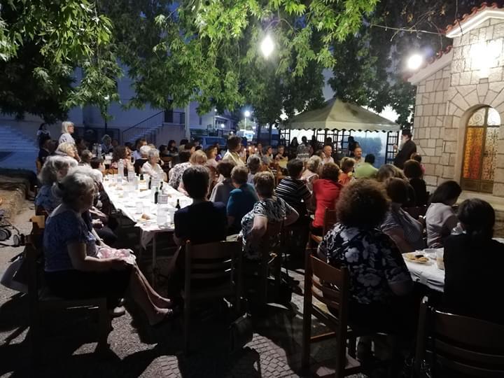 Τα συσσίτια του Αγίου Δημητρίου Αγρινίου θα λειτουργήσουν όλο το καλοκαίρι