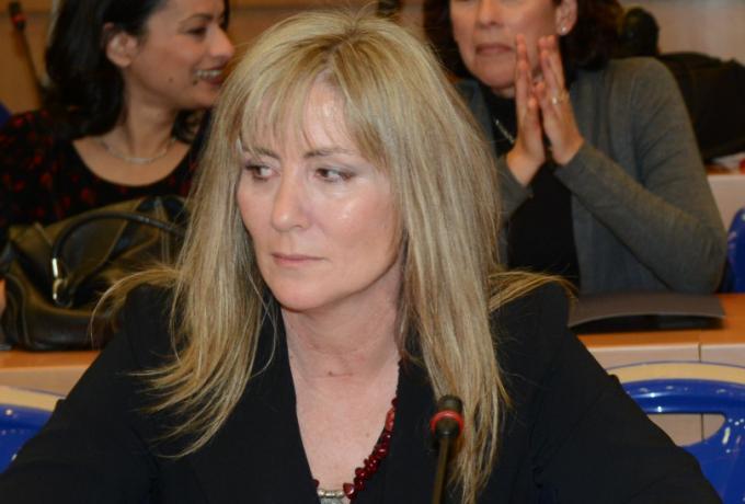 Δίωξη ασκήθηκε κατά της εισαγγελέως Ελένης Τουλουπάκη