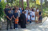 Πνευματική εξόρμηση της «Σύναξης Νέων και Νέων Ζευγαριών» Αγίας Τριάδος Αγρινίου