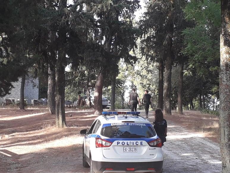 Τρίκαλα: Τι διαπίστωσε ο ιατροδικαστής για τον θάνατο της 16χρονης μαθήτριας έξω από εκκλησία