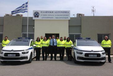 Ιόνια Οδός: αμείωτοι έλεγχοι σε ταχογράφους φορτηγών από το Β΄ Τμήμα Τροχαίας Αυτοκινητοδρόμων