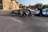 Αγρίνιο: τράκαραν δίκυκλα κοντά στο νεκροταφείο
