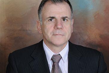 Ο Αιτωλοακαρνάνας Κ.Τσιούφης νέος Διευθυντής στην  Α' Πανεπιστημιακή Καρδιολογική Κλινική του «Ιπποκράτειου» Γενικού Νοσοκομείου