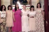 Μια ξεχωριστή βάπτιση στο Αγρίνιο!