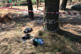 Θρίλερ στη Βαρυμπόμπη με τους τρεις νεκρούς σε πηγάδι – Ίσως έψαχναν για χρυσό