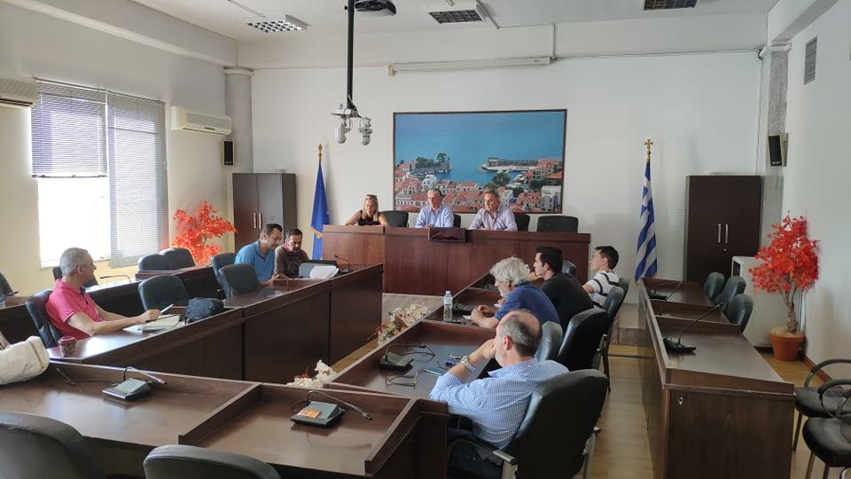 Δήμος Ναυπακτίας: Ξεκίνησε η διαγωνιστική διαδικασία για τον Βιολογικό Καθαρισμό Άνω Χώρας