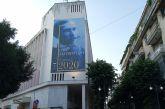 """""""Έτος Χατζόπουλου"""" στο δημαρχείο Αγρινίου"""