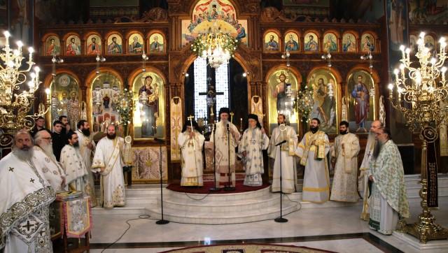 Η εορτή του Αγίου Καλλινίκου στην Έδεσσα και την Ναύπακτο