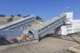 Εγκαινιάστηκε ο  Σταθμός Μεταφόρτωσης Απορριμμάτων  Αστακού