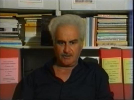 Βίντεο: η διήγηση του Θόδωρου Μ. Πολίτη για τις πρώτες μέρες του πολέμου του 1940 και τη νοσηλεία του Ελύτη στο Αγρίνιο