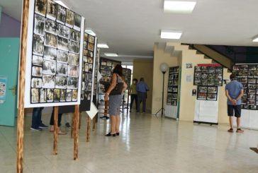 Έγιναν τα εγκαίνια και άνοιξε η Έκθεση φωτογραφιών στο Χαλκιόπουλο Βάλτου