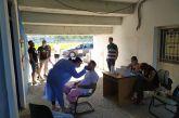 Ιατρικός έλεγχος για τον κορωνοϊό στην ΑΕ Μεσολογγίου
