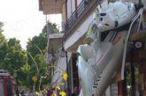 Σέρρες: Πτώση μονοκινητήριου αεροπλάνου σε χωριό – Στο νοσοκομείο ο πιλότος